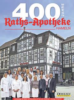 Raths Apotheke Hameln